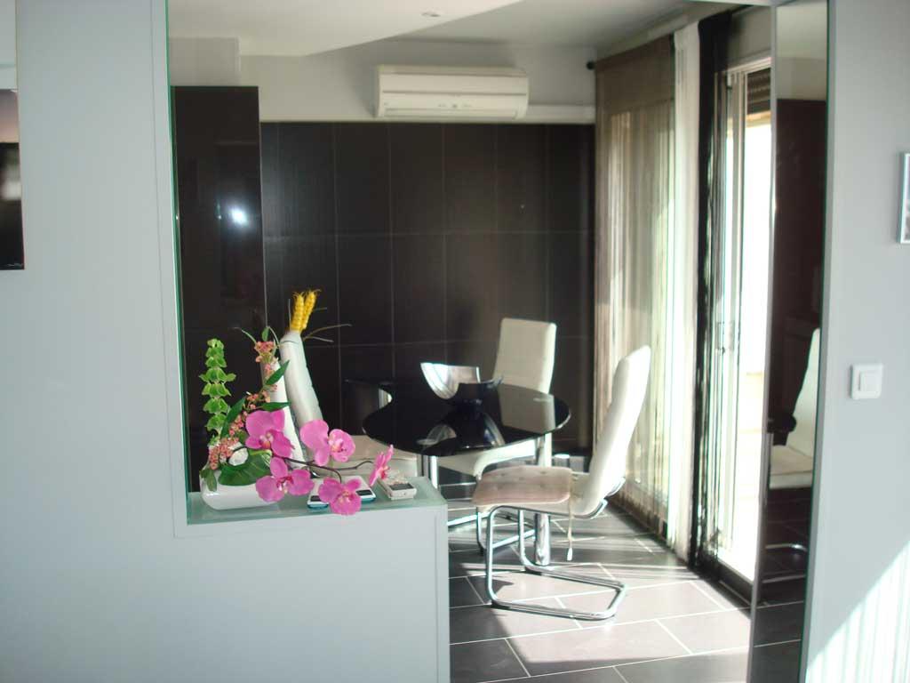 Appartement Les Marquis