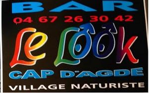 Bar LE LOOK