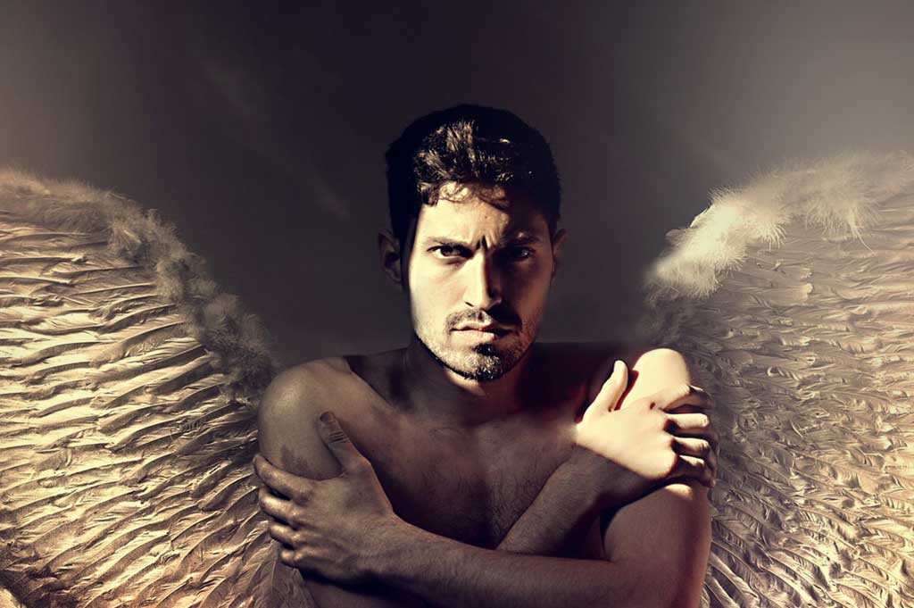 Les anges du Cap d'Agde
