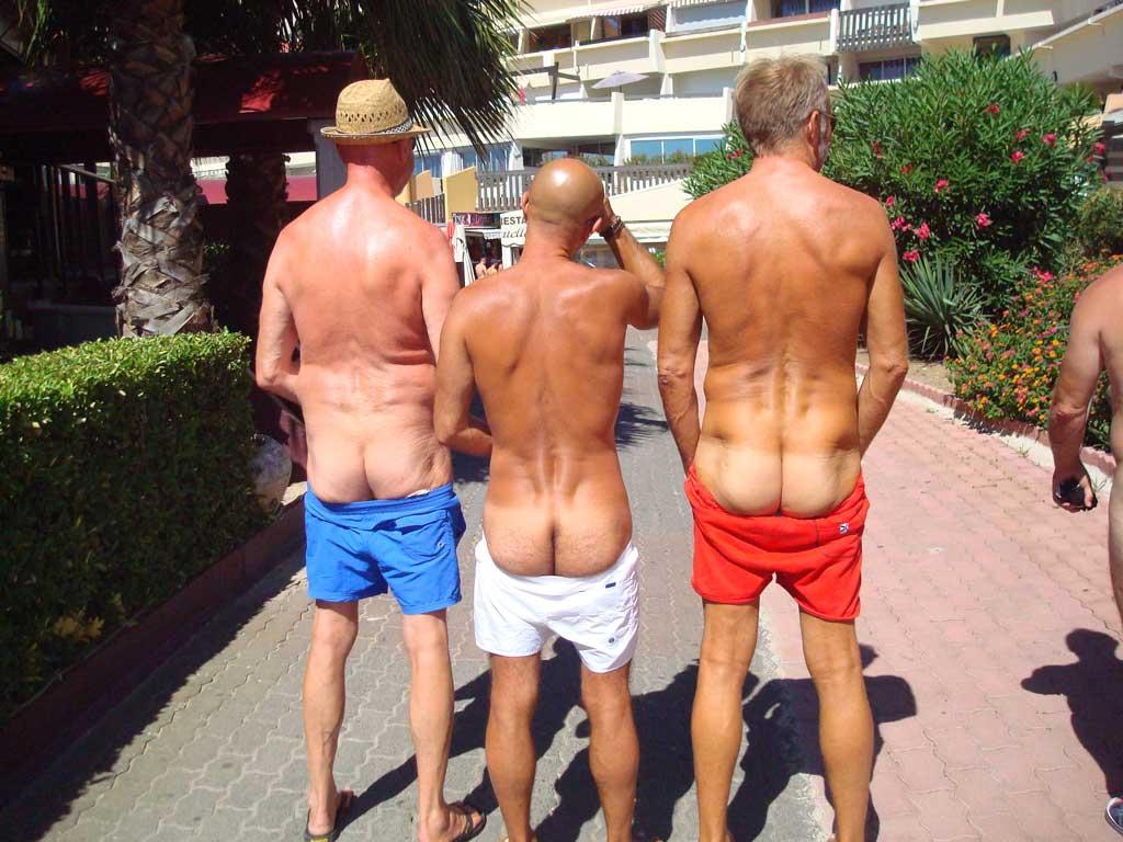 Les Vacances au Cap d'Agde