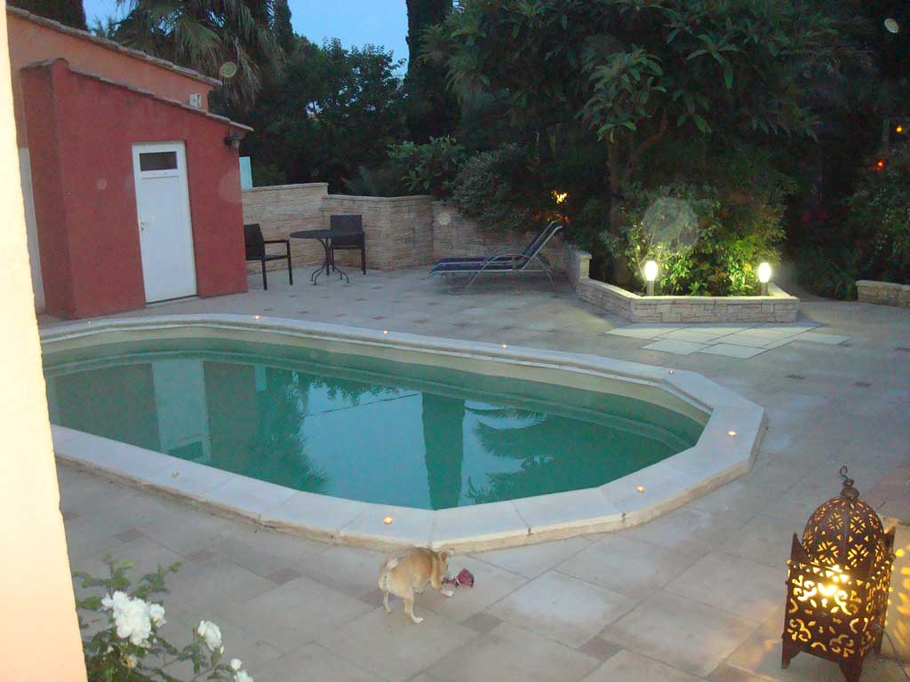 Villa Deylof