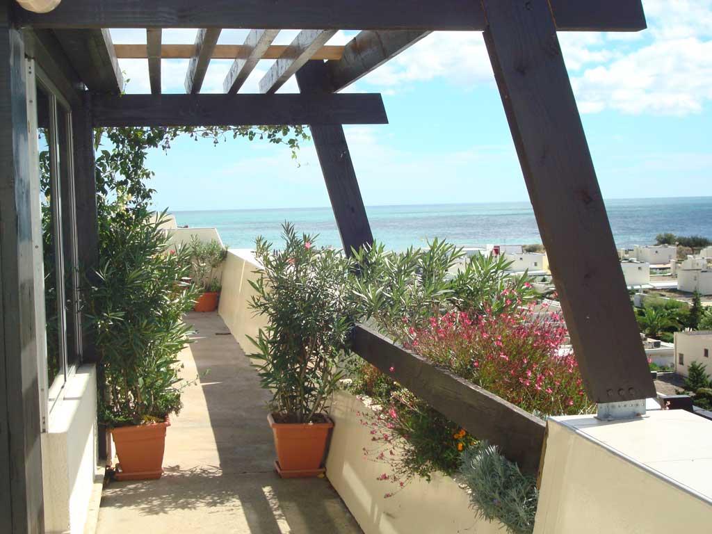 Balcon Les Matelots